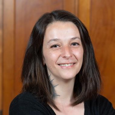 Daniela Scherrer