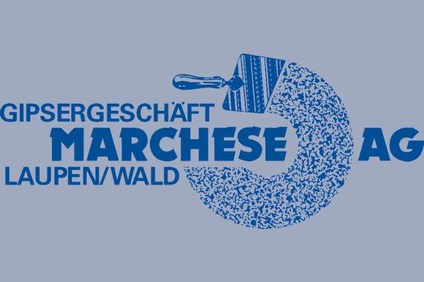 Logo von Marchese Gipsergeschäft